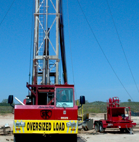 Red Diamond Energy : Well Servicing, Oilfield Tools